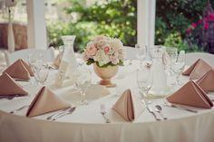 Addobbi x tavoli degli invitati