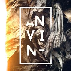 #anvin #shine #sunshine #paper #creative #design #logo #logodesign #grunge #brown #black #indie #hipster #amazing #abstract #webdesign #graphicdesign #lettering