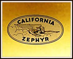 california zephyr logo - Google Search California Zephyr, Trains, Logo Google, Guns, Google Search, Classic, Ideas, Poster, Weapons Guns