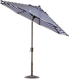 WholeHome CASUAL (TM/MC) U0027Lexingtonu0027 9u0027 Market Umbrella | Outdooru0027s |  Pinterest
