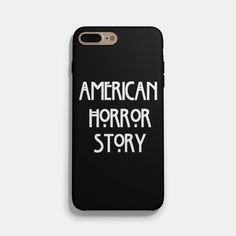 American Horror S... - http://www.casesity.com/products/american-horror-story-iphone-7-7-plus-case?utm_campaign=social_autopilot&utm_source=pin&utm_medium=pin - #iphone6scase #iphone6pluscase #phonecase