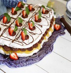 marängtårta