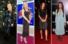 Kate Middleton, Kirsten Dunst Top This Week's Best Dressed List