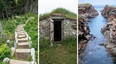 Ghost Towns, Puffins and Unspoiled Views