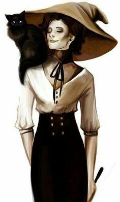 Young Minerva