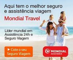 D&D Mundo Afora - Blog de viagem e turismo   Travel blog: Seguro viagem - Cupom de Desconto de Agosto