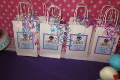 Doc McStuffins Birthday Party Ideas | Photo 18 of 23 | Catch My Party