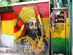 Jamaica Jahmaica - Rastafari