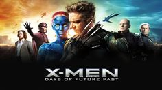 X-Men: Days Of Future Past - Hope (Xavier's Theme) [Soundtrack HD] // This song is so beautifully sad.