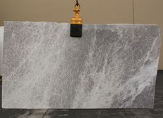 Nordic Grey marble by Agora Surfaces. Wow.