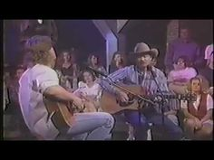 "David Gates & Billy Dean ""Everything I Own"" 1994 A great song that I never knew the background of until recently..."