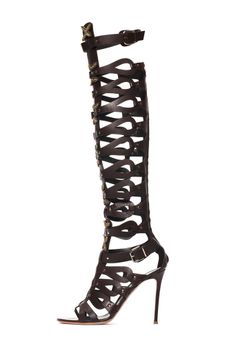 283a40029e523 Style.com Accessories Index   spring 2013   Altuzarra Clogs Shoes