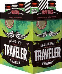 traveller shandy