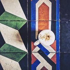lilibaba — Cappucino ❣ #sundayvibes✨