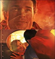 Finale, Clark & Lois, MADE BY KIMMY WESTERBAAN.