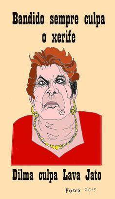 Blog do Poyastro: República Bolivariana da Mandioca