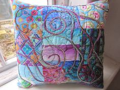 Sew What? by Debbie Shore