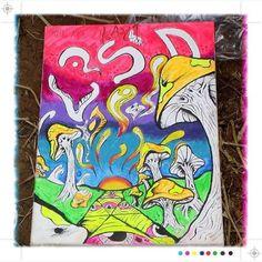 a new photo taken by onlyfortheopenminded! CC: @pauloshiro13  LSD #psytrance #psychedelic #trancefamily #lsd #lsdtrip #visionaryart #visionary #art #mushroom #mushrooms #forest #dark #darkpsy - http://ift.tt/1VH9ijQ