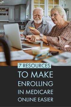 Discover resources to equip yourself for enrolling in Medicare online Preparing For Retirement, Retirement Planning, Saving Ideas, Money Saving Tips, Types Of Planning, Social Security Benefits, Health Insurance Coverage, Aging In Place, Interesting Information