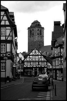 Bad Hersfeld, Germany
