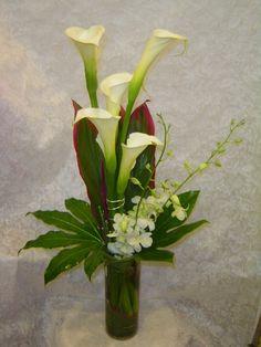 A flower arrangement called Reliance
