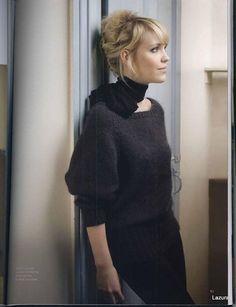 PRECIOUS - KIM HARGREAVES.. Обсуждение на LiveInternet - Российский Сервис Онлайн-Дневников Cold Shoulder Dress, High Neck Dress, Ruffle Blouse, Album, Tops, Dresses, Knitting Machine, Women, Fashion