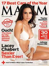 FREE Subscription to Maxim on http://www.icravefreebies.com/