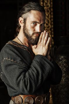 Athelstan played by George Blagden he is amazing! Athelstan played by George Blagden he is amazing! one of my… Athelstan played by George Blagden he is amazing! one of my favorite characters