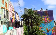Valparaiso: A Colourful Guide to Chile's Bohemian Port City