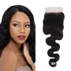 Hair Extensions & Wigs Brilliant Ombre Human Hair With Closure 1b/green 3 Bundles Brazilian Body Wave With Closure Dark Roots 4x4 Lace Closure Non Remy Hair Human Hair Weaves