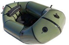 Liam has one...I cannot wait to get my very own inflatable, packable boat:) $850
