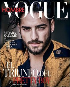 6a7584166db3 Anwar Hadid Covers Vogue Man Arabia Launch