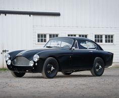 Deportivos Clásicos: Aston Martin DB Mark III... el de James Bond
