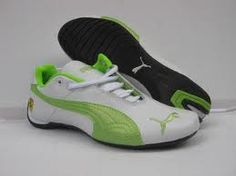 41bd2122d92e Lime green puma shoes Green Puma Shoes