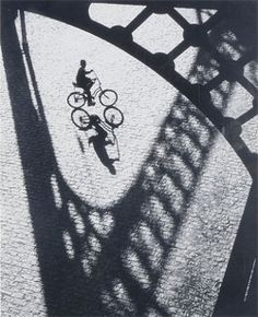 Arthur Tress, Boy on Bike, 1970