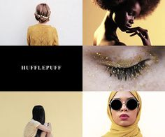 GIRLS → GRYFFINDOR, RAVENCLAW, HUFFLEPUFF, SLYTHERIN