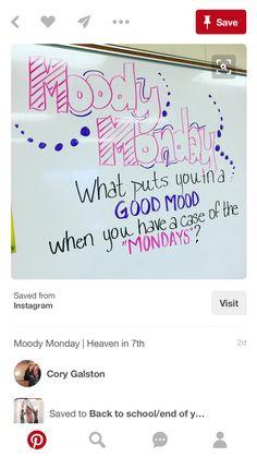 Daily Writing Prompts, Teaching Writing, Writing Activities, Future Classroom, School Classroom, Classroom Quotes, Classroom Ideas, 7th Grade Ela, Responsive Classroom