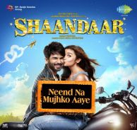 Ishq Ne Krazy Kiya Re is a new Hindi Movie Songs.Download Neend Na Mujhko Aaye Re Mp3 Song Siddharth Basrur online for free. Download Single Track Songs just on one click.