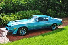 We All Love Our Muscle Cars Check Out Your Favorite