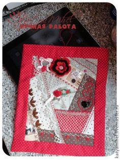 Crazy Quilt Часть 2 - Ярмарка Мастеров - ручная работа, handmade