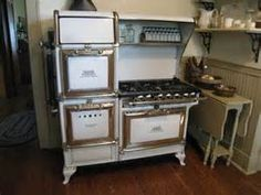 Antique Style Stove - Bing Images