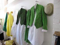 helen james design: Merci Paris, Egg London and shopping