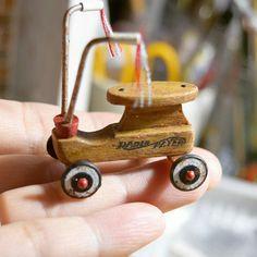 レンガの壁のおもちゃ屋さん その8 | yuki*のブログ Dollhouse Toys, Miniatures, Accessories, Yuki, Furniture, Home Furnishings, Mockup, Arredamento