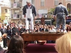Bulleros de Murcia: Fiestas Patronales 7 octubre 2011 Ntra.Sra. Del Rosario