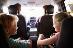Did You Take Your Child Out Of Their Booster Seat Too Soon? - School Mum