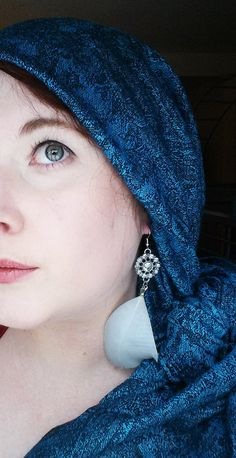 Handmade Earrings. by Aaron Clemans on Etsy