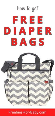 FREE Diaper Bags 5 easy ways to get a free diaper bag filled with free baby stuff! Youll get free baby samples diapers formula samples baby toys and more. Get your free diaper backpack here => freebies-for-baby - Diaper Bags - Ideas of Diaper Bags Baby Diaper Bags, Diaper Bag Backpack, Diaper Babies, Pregnancy Freebies, Baby Freebies, Baby Coupons, Diaper Bag Essentials