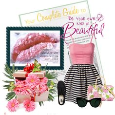 Just Me by gigivega100 on Polyvore