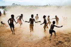 Ethiopia Photography by Steve McCurry – Fubiz™