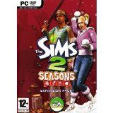 The Sims 2 Seasons Expansion Pack (CD-ROM)By Electronic Arts